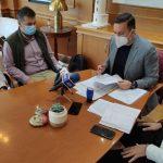 Ξεκινά η εκπόνηση του Σχεδίου Βιώσιμης Αστικής Κινητικότητας στον Δήμο Αλεξανδρούπολης